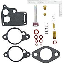 15003 Carburetor Repair Kit - Direct Fit, Kit