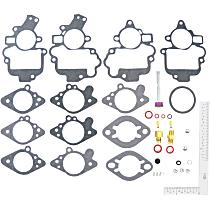 15021B Carburetor Repair Kit - Direct Fit, Kit