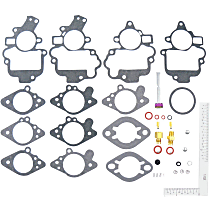 Carburetor Repair Kit - Direct Fit, Kit