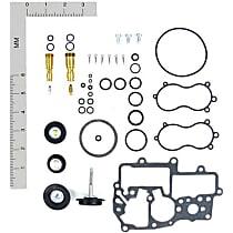 151003 Carburetor Repair Kit - Direct Fit, Kit