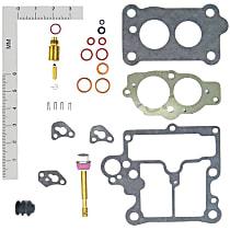 151016 Carburetor Repair Kit - Direct Fit, Kit