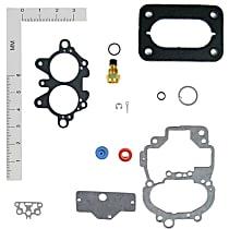 151025 Carburetor Repair Kit - Direct Fit, Kit