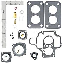 151031 Carburetor Repair Kit - Direct Fit, Kit