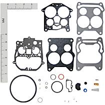 151032A Carburetor Repair Kit - Direct Fit, Kit