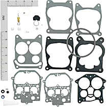 151033B Carburetor Repair Kit - Direct Fit, Kit