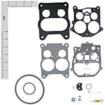 151034 Carburetor Repair Kit - Direct Fit, Kit