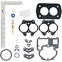 151035 Carburetor Repair Kit - Direct Fit, Kit