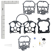 151037 Carburetor Repair Kit - Direct Fit, Kit