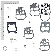151038A Carburetor Repair Kit - Direct Fit, Kit