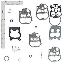 Walker Products 151038A Carburetor Repair Kit - Direct Fit, Kit