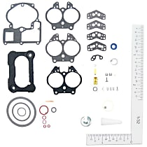 151039A Carburetor Repair Kit - Direct Fit, Kit