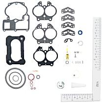 Walker Products 151039A Carburetor Repair Kit - Direct Fit, Kit