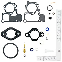151040A Carburetor Repair Kit - Direct Fit, Kit