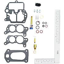 Walker Products 151051 Carburetor Repair Kit - Direct Fit, Kit