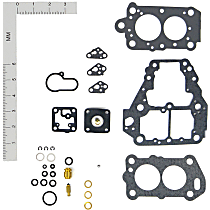 Walker Products 151099 Carburetor Repair Kit - Direct Fit, Kit