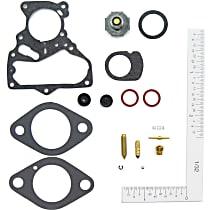 Walker Products 15119A Carburetor Repair Kit - Direct Fit, Kit