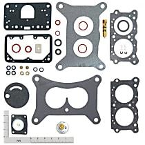 Walker Products 15129 Carburetor Repair Kit - Direct Fit, Kit
