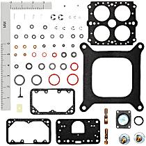 Walker Products 15150 Carburetor Repair Kit - Direct Fit, Kit