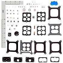 Walker Products 15152B Carburetor Repair Kit - Direct Fit, Kit