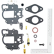 Walker Products 15234 Carburetor Repair Kit - Direct Fit, Kit