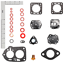 15245 Carburetor Repair Kit - Direct Fit, Kit