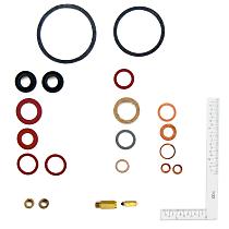 Walker Products 15251 Carburetor Repair Kit - Direct Fit, Kit