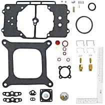 Walker Products 15255 Carburetor Repair Kit - Direct Fit, Kit
