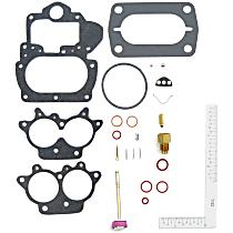 15276A Carburetor Repair Kit - Direct Fit, Kit