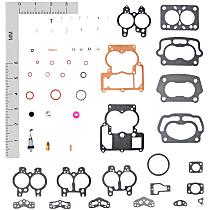 15289C Carburetor Repair Kit - Direct Fit, Kit