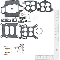15320 Carburetor Repair Kit - Direct Fit, Kit