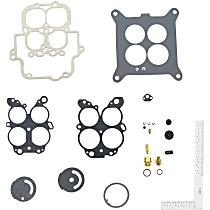 Walker Products 15410D Carburetor Repair Kit - Direct Fit, Kit