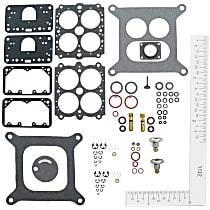 Walker Products 15413 Carburetor Repair Kit - Direct Fit, Kit