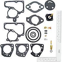 15415A Carburetor Repair Kit - Direct Fit, Kit