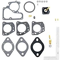 Walker Products 15447B Carburetor Repair Kit - Direct Fit, Kit