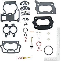 15463A Carburetor Repair Kit - Direct Fit, Kit