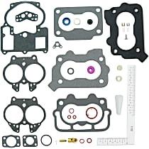 15464B Carburetor Repair Kit - Direct Fit, Kit