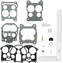 15466D Carburetor Repair Kit - Direct Fit, Kit