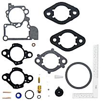 Walker Products 15491C Carburetor Repair Kit - Direct Fit, Kit