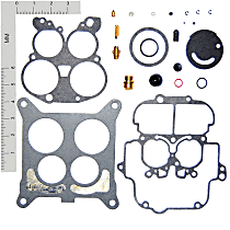 Walker Products 15508A Carburetor Repair Kit - Direct Fit, Kit