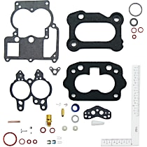 15512A Carburetor Repair Kit - Direct Fit, Kit