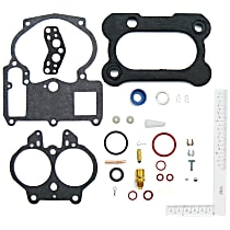 15516 Carburetor Repair Kit - Direct Fit, Kit