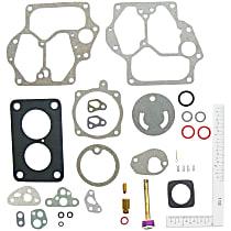 Walker Products 15530A Carburetor Repair Kit - Direct Fit, Kit