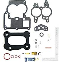 15535 Carburetor Repair Kit - Direct Fit, Kit