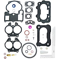 15538B Carburetor Repair Kit - Direct Fit, Kit