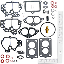 Walker Products 15540C Carburetor Repair Kit - Direct Fit, Kit