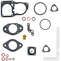 Carburetor Repair Kit - Direct Fit, Kit