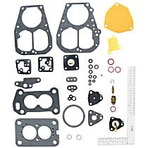 Walker Products 15581B Carburetor Repair Kit - Direct Fit, Kit