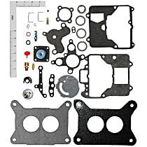 Walker Products 15593D Carburetor Repair Kit - Direct Fit, Kit