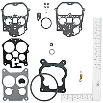 15601C Carburetor Repair Kit - Direct Fit, Kit