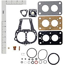 15646A Carburetor Repair Kit - Direct Fit, Kit